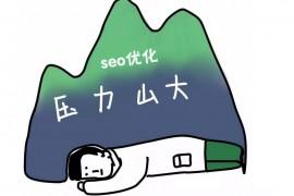 小马个人博客谈谈SEO工资低的缘故