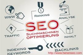 个人博客网站优化推广需要注意哪些事项
