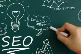 新手如何优化一个网站?从哪里下手做SEO?