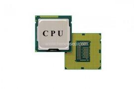 CPU的性能指标有哪些?