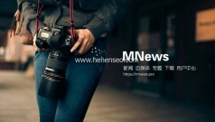 MNews主题 简约新闻自媒体主题 MNews1.9去授权无限制版