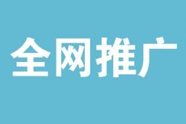 seo全网推广有什么好的方法吗