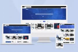 WordPress主题:Storeys-免费资源下载站