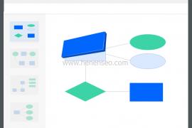 亿图图示 9.2 绿色破解版免费下载及安装详细流程