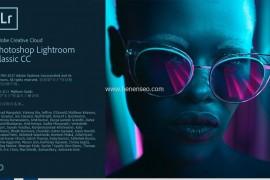 Lightroom 10.0免激活破解直装版免费下载及安装教程